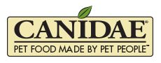 CANIDAE® Pet Food Company.  High quality. Independent. Family-Owned. Real Ingredients. These are a few of the truths that represent the Canidae brand of pet food. In a quest to create the healthiest and most wholesome pet food on the market Canidae pet food was created in 1996.  Its website is a popular place to not only learn about their product and hear their company story through a series of engaging videos, but they also host a fantastic blog, Pet Notes by Canidae.