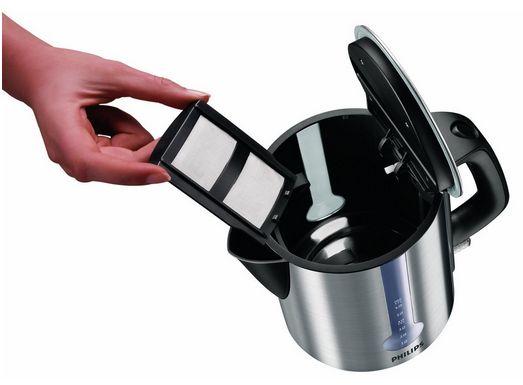 Mini kettle HD461920 | Philips