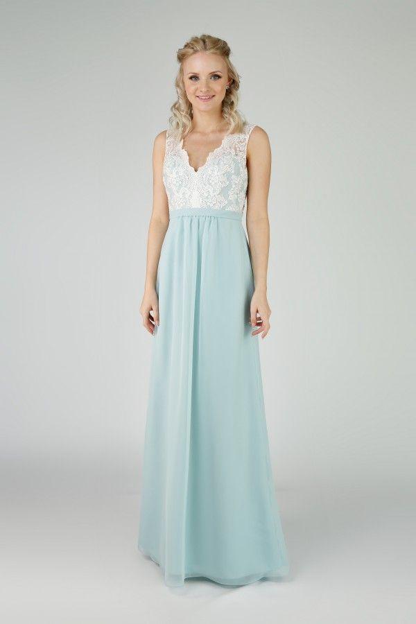 12 besten Emma Bridal Bridesmaid Dresses Bilder auf Pinterest ...