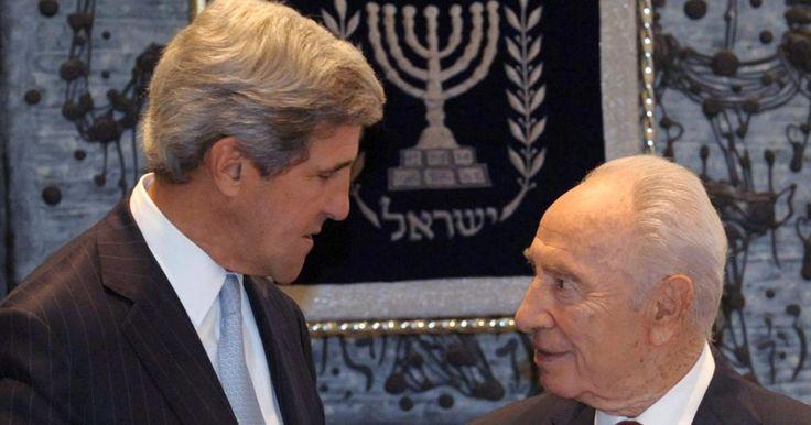When Kerry Was Kohn: The Jewish Roots of John Kerry - Haaretz