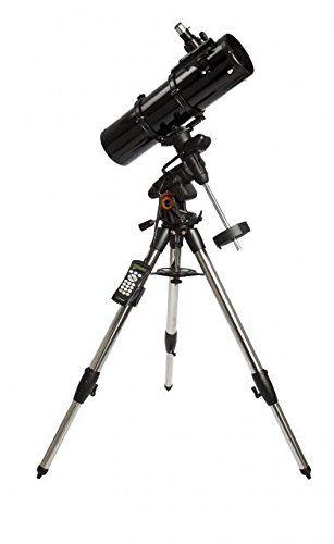 "Celestron Advanced VX 8"" Newtonian : Refracting Telescopes : Camera & Photo"