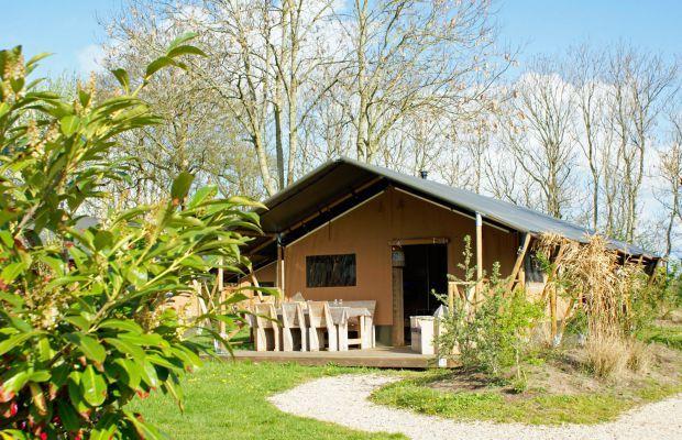 Vakantiehuis Sea Lodge Egmond
