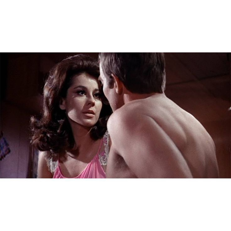 """3 Likes, 1 Comments - Celebrating Sherry Jackson! (@sherry.jackson.fan) on Instagram: """"The Mini-Skirt Mob 1968 with Ross Hagen"""""""
