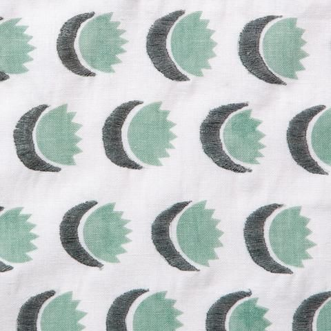 725 best the textile files green images on pinterest for Sun and moon fleece fabric