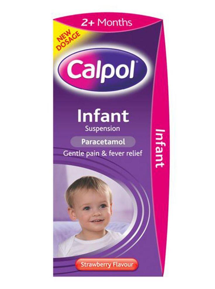 I'm shopping Calpol Infant Sugar Free Liquid - 100ml in the Mothercare iPhone app.