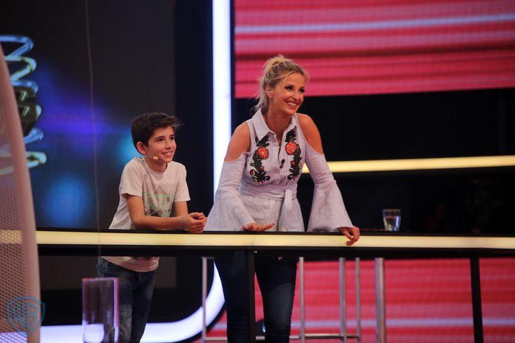 Cristina Ferreira   Daily Cristina   TV   Host   Apanha se Puderes