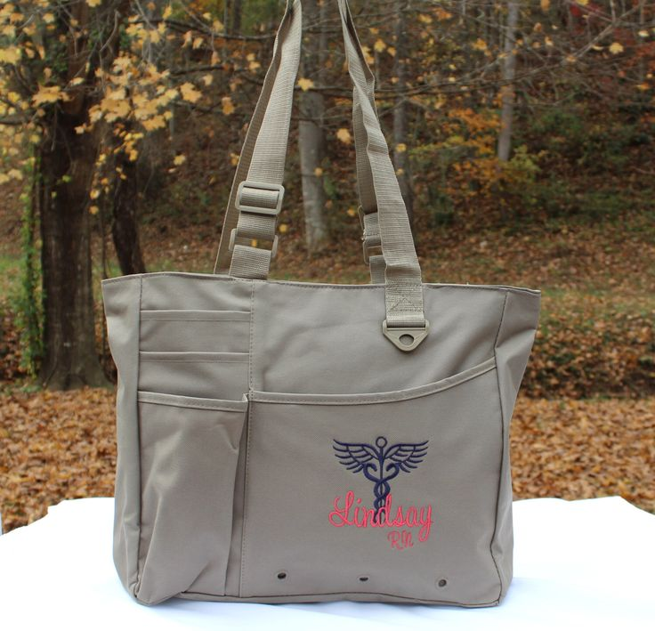 25 Best Ideas About Nurse Bag On Pinterest Tote