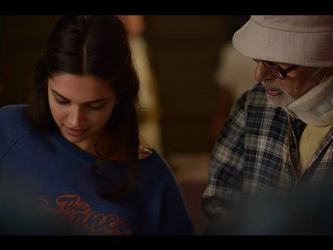 ON LOCATION PIKU: AMITABH SHOOTS WITH DEEPIKA