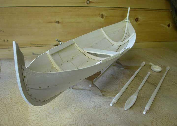 Årby Gård boat