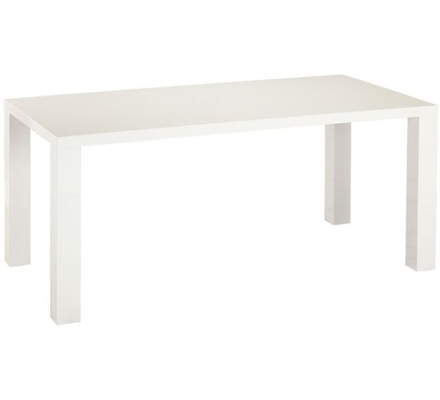 Vogue 6 Seater Dining Table