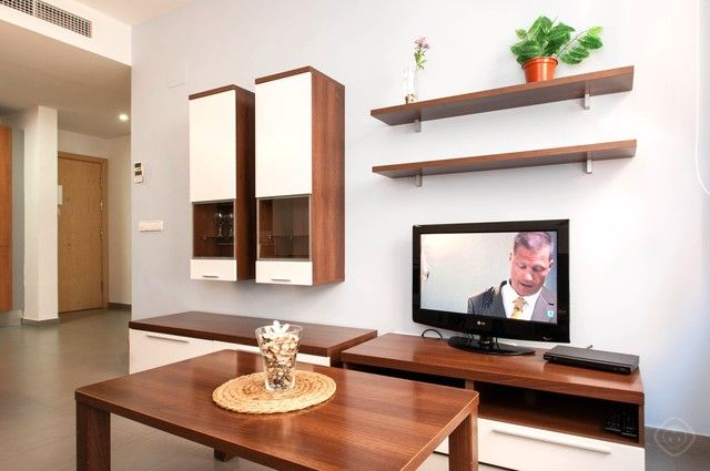 Great price for an apartment in Barcelona.