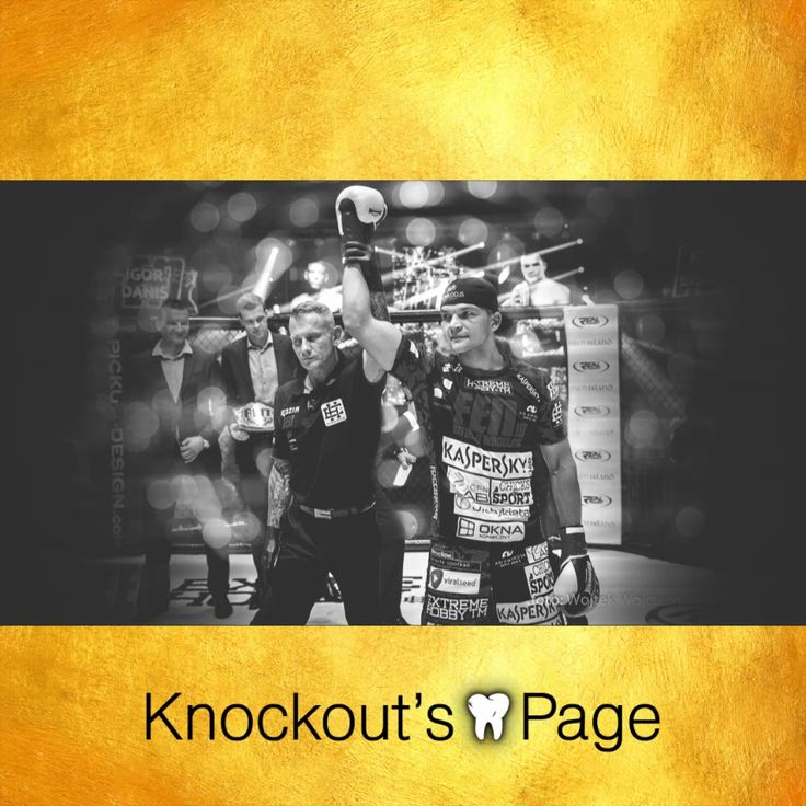 A deadly right hand knockoutspage ko