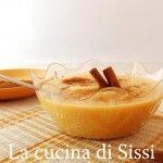 CREMA DI  BANANE  ALLA CANNELLA http://blog.giallozafferano.it/cucinasissi/crema-banane-cannella/