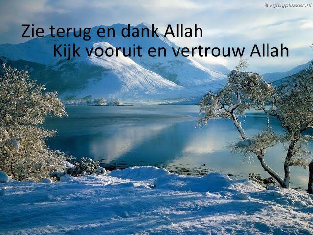 Citaten en Wijze Woorden uit de Islam