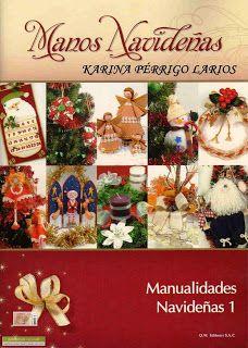 REVISTAS DE MANUALIDADES GRATIS: Revistas varias manualidades