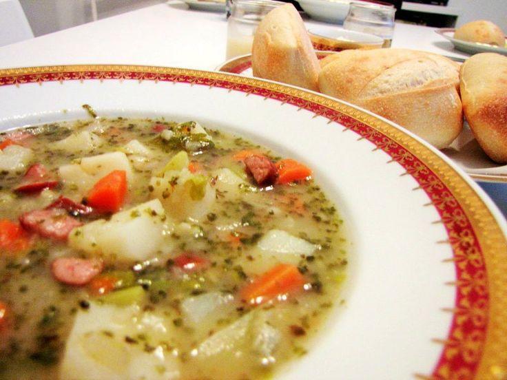 Best 25 czech recipes ideas on pinterest czech food kolache for the sake of this post we shall call this czech grandfather soup aka bramboraka forumfinder Gallery