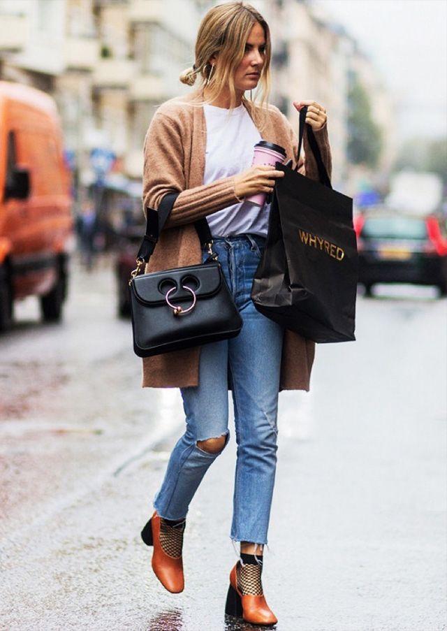 MEIA SOQUETE: Você nunca pensou que essa... - FashionBreak