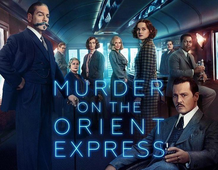 Bocoran Sekuel Murder on the Orient Express Hercules Poirot Tangani Kasus di Cinta Segitiga : Okezone Celebrity | Baca selengkapnya di website: liputanbaru.com #TsunamiCup