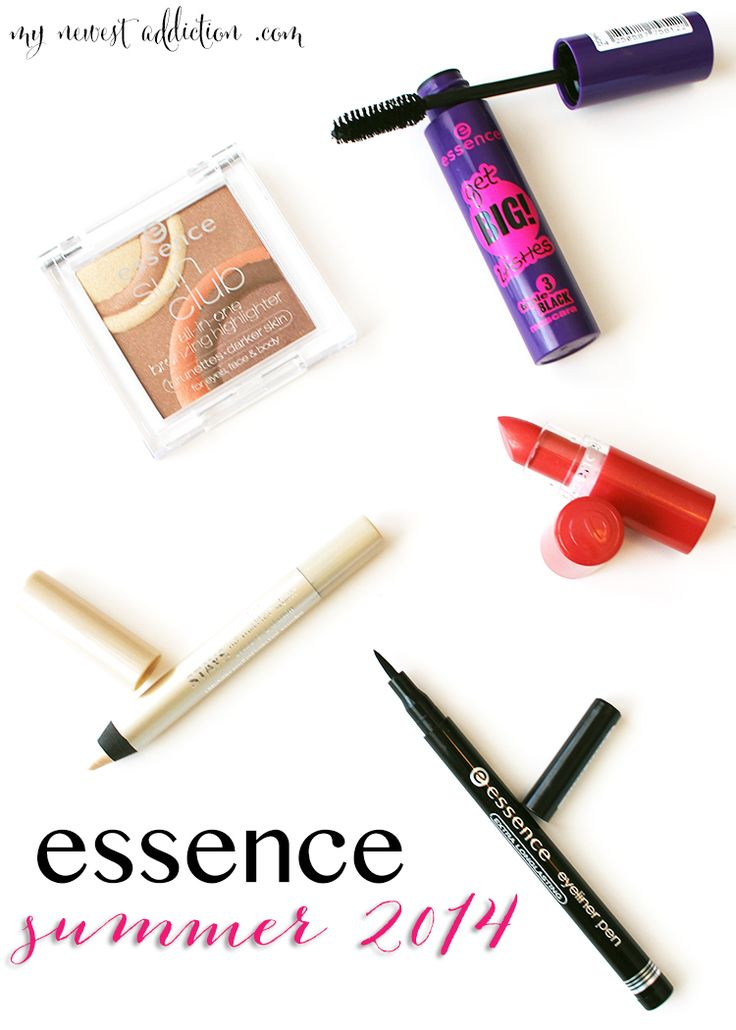 9 best Essence Makeup images on Pinterest