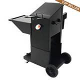 ... : Outdoor Deep Fryers : Outdoor Deep Fryer 4 Gallons with Cart