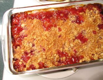 ... pie | Sweet tooth! | Pinterest | Cherry Cobbler, Cobbler and Cherries