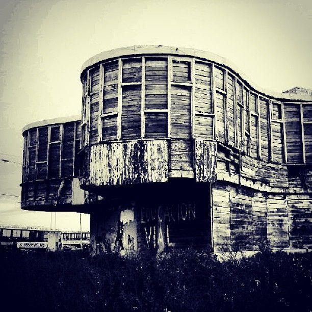 Nice Galer a de Cl sicos de Arquitectura Parador Ariston Marcel Breuer Marcel breuer