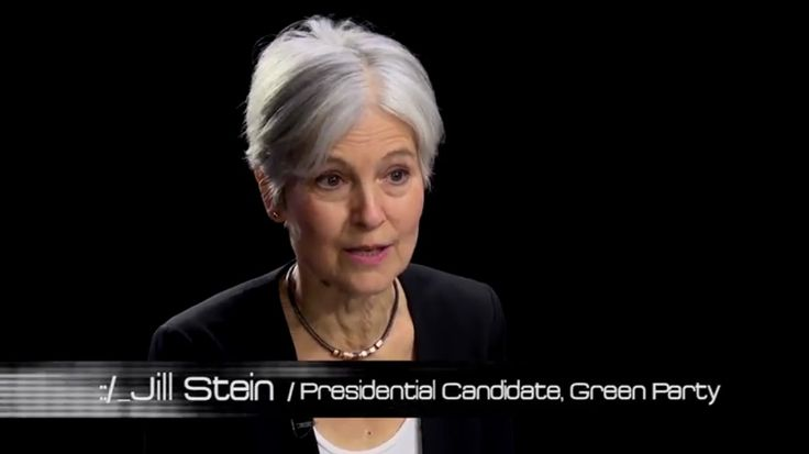 "The Empire Files: Abby Martin with Dr. Jill Stein - Symptoms of a Sick Society | Published Apr 4, 2016 | https://youtu.be/g7hEfgxSJ44 | ""Part of the way the US Empire's elections are rigged is the corp media's censorship of third-party cands, despite their nationwide cmpgn efforts. The Green Party, running Dr Jill Stein f/Pres, on a platform more progressive than Bernie Sanders, has been totally ignored by the establishment."" Click to watch & share video (23:57)."