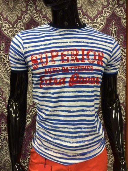 T-Shirt Męski Sedna 9012 _A11 (M-2XL)
