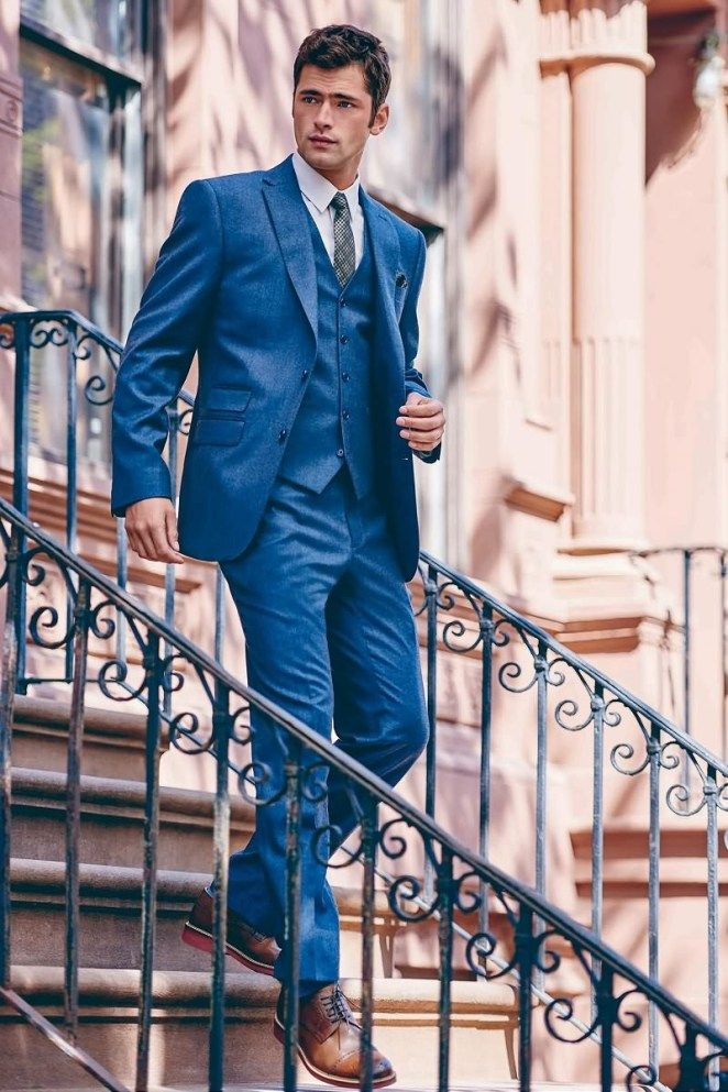 Men's Formal Wear 101 - Style Tips You Shouldn't Miss