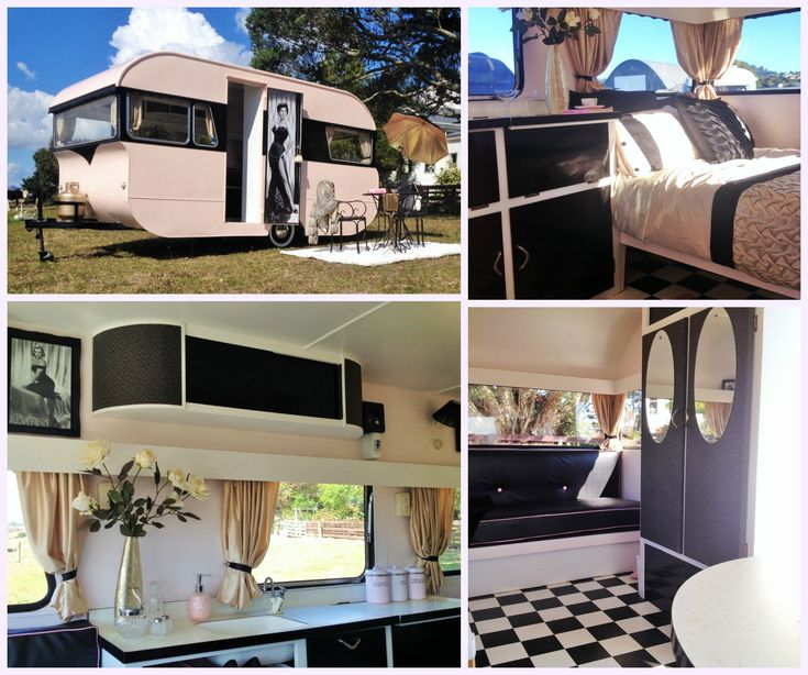Dolly!  What a gorgeous trailer!  http://lovevintagecaravans.co.nz/our-caravans/
