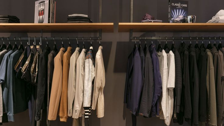 There's only one Style. Your own! | Gschwantler Concept Stores