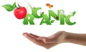Health benefits of eating organic