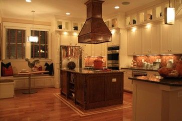 Pin by vito munaco on new house kitchen pinterest for Kitchen cabinets for 7 foot ceilings
