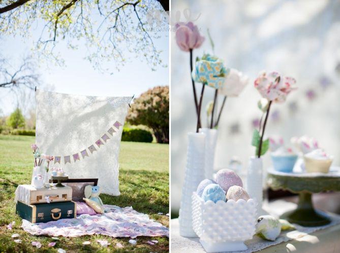 Vintage Easter Mini Sessions | Meegan Weaver Photography Blog/Wichita Falls Wedding Photographer