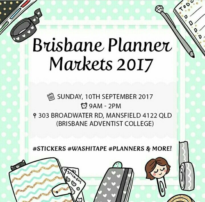Make a note in your Bullet Journal. Bookbinders will be there.