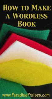 Bloguinho da Vânia: ideias Livro sem palavras #2 beda#3