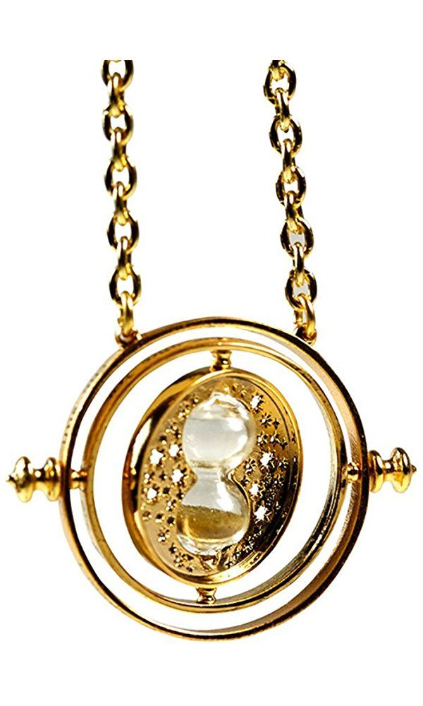Noble Collection - Harry Potter - Hermione's Time Turner Best Price