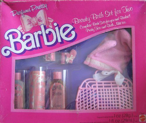 Perfume Pretty Barbie: 1000+ Images About Dolls & Accessories