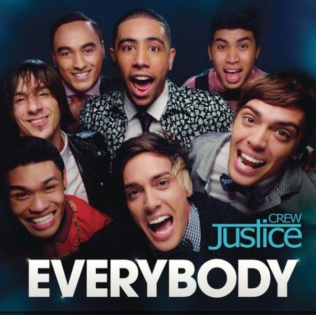 Everybody-justice crew
