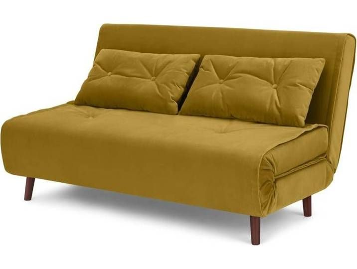 Haru Grosses Schlafsofa Samt In Vintage Gold In 2020 Furniture Couch Home Decor