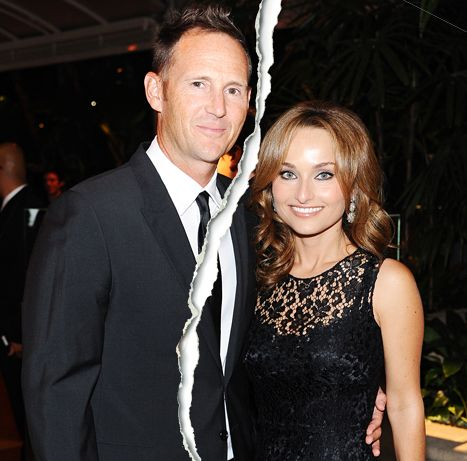Giada De Laurentiis, Husband Todd Thompson Divorcing After 11 Years of Marriage