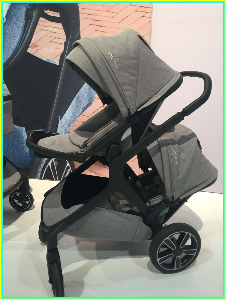 53 reference of nuna demi grow stroller folded in 2020