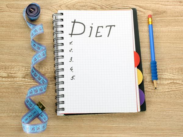 GERD Diet For Treating Acid Reflux!