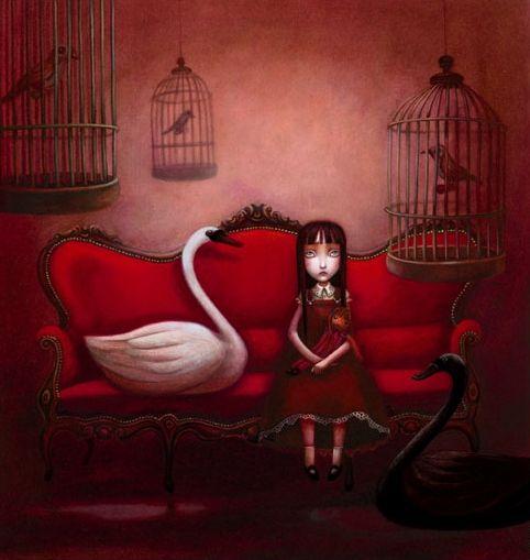 'L'enfant silence' Cécile Roumiguiere
