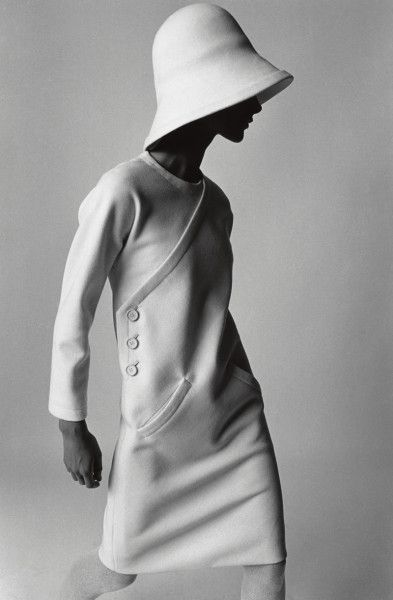 Fashion shot from the 60's by F.C. Gundlach... i would so wear this