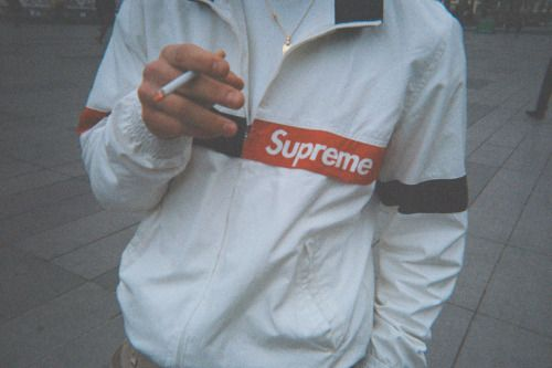 SUS - Sick Urban Streetwear no smoking! #supreme #streetstyle