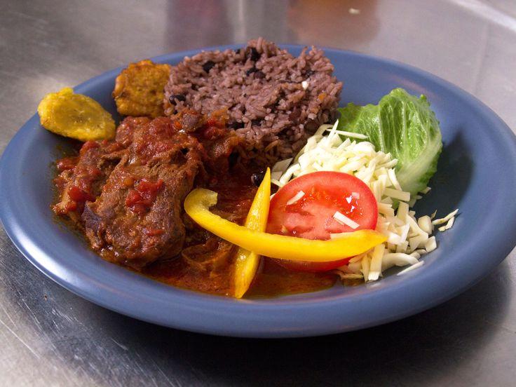 Kubansk lammgryta - Ovejo en salsa och chatino | Recept från Köket.se