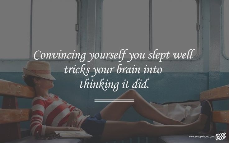 60 Interesting Psychological Facts That Explain Why We Are The Way We Are