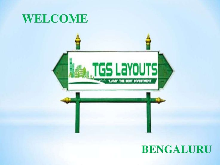 TGS Layouts introducing a new land layout TGS Bhagavathi in Kaggalipura main road, Bangalore.  This Layout is located nearby Majestic, Global village IT Tech park and also close to Bannerghata National Park.  For more details read the reviews and comments of this builder.