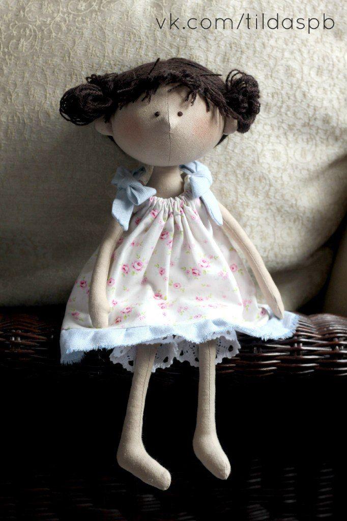 Кукла Тильда (СПб)/ Купить игрушку ручной работы's photos – 213 photos | VK
